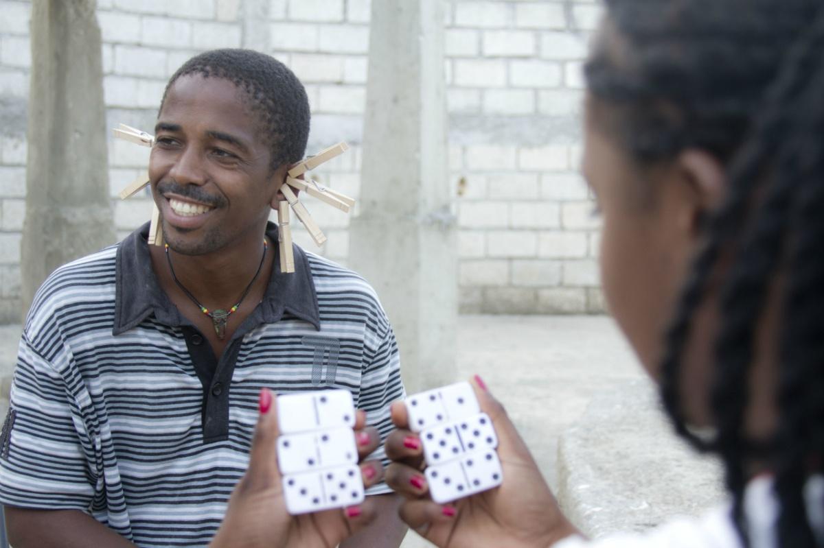 Projet sur les jeux traditionnels haïtiens