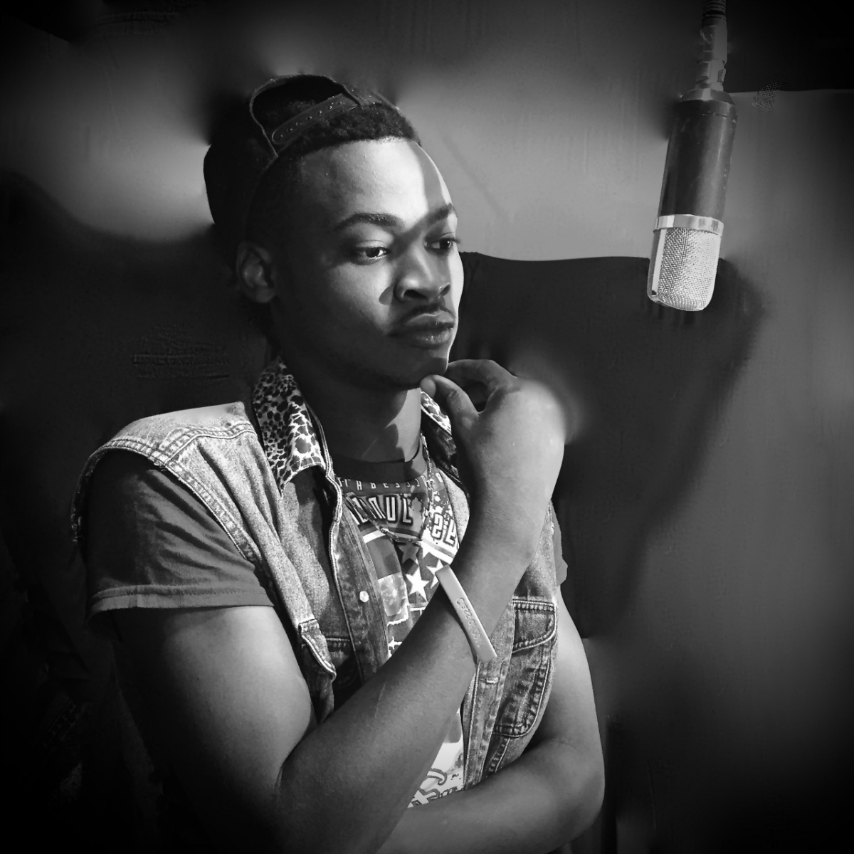 Entre le Rap et le Droit