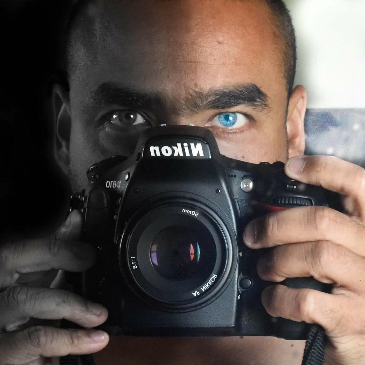 Zoom sur Sebastien Pensis, dans l'art de vivre de son art