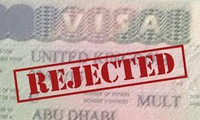 Les coups de Gueule de Wendelle, 1: La dictature du Visa